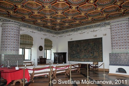 Mir.Castle's.interiors.3