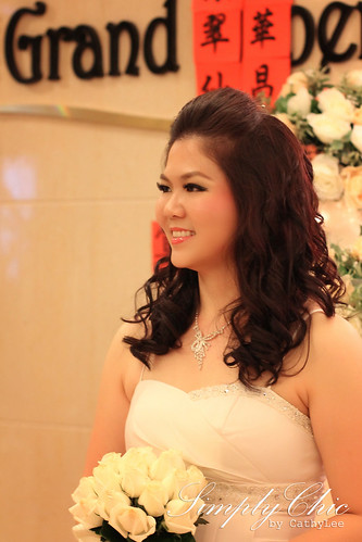 Cherrie Yeoh ~ Wedding Night