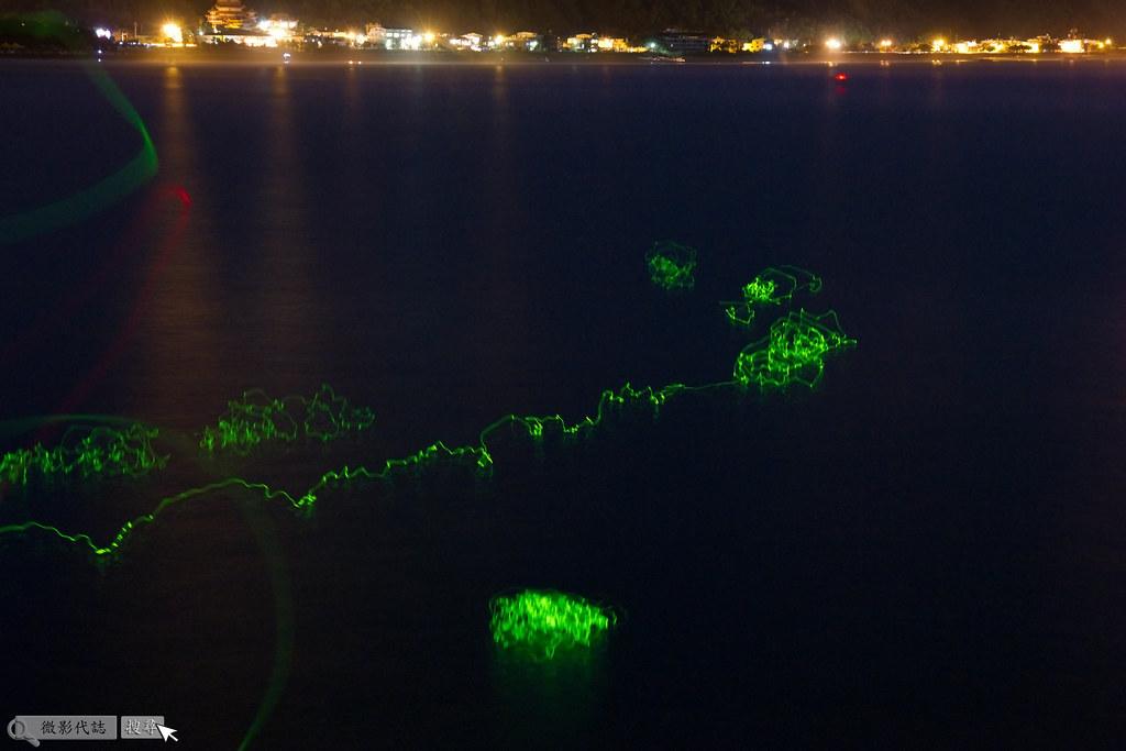 烏石港堤防夜拍 027