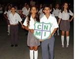 Escola Municipal Antônio Piancó Sobrinho no desfile cívico de Itapetim by Portal Itapetim
