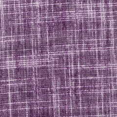 Purple dress fabric right side