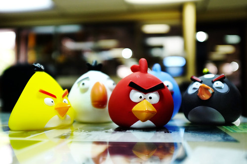 6160726957 45978cbe1a Jumping at the Angry Bird Bandwagon