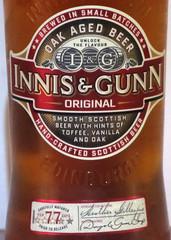 Innis & Gunn Oak Aged Original