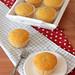 Butter cupcake