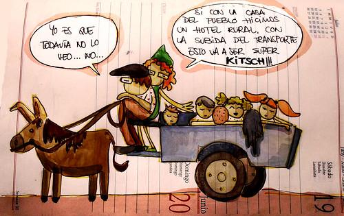 a la subida del transporte ... by gemma_granados