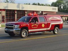 Forest Township, MI Fire Department (TrueWolverine87) Tags: chevrolet michigan utility firetruck silverado firedepartment apparatus flushing fireapparatus utilitytruck chevroletsilverado