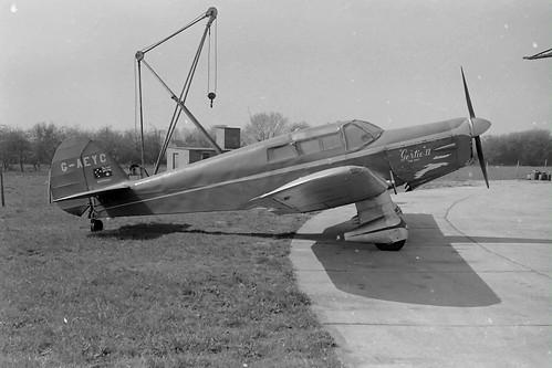 G-AEYC  Biggin 1960