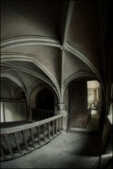 Chambers (Romany WG) Tags: abandoned beautiful architecture decay victorian arches urbex chambreducommerce hauntingly