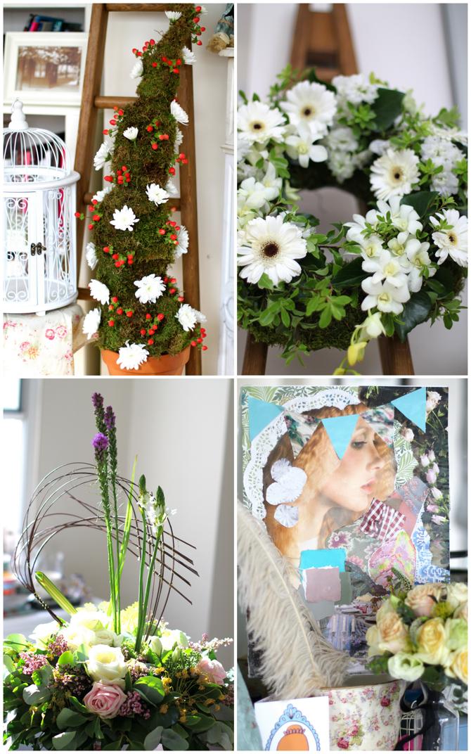 Floral Course 01