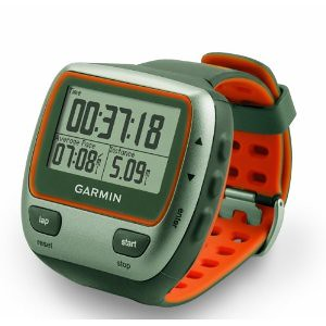 Garmin Forerunner 310XT Ironman Triathlon Heart Rate Monitor