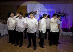 Hernz & Sas wedding (doctian) Tags: wedding canon eos couple philippines ceremony 5d pk dslr nuptial pcc fpc mki imag cebusugbo doctian hernzsas