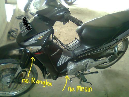 Letak Flasher Honda Revo Cari Info Dan Review Terbaru Motor