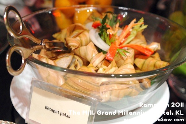 Ramadan buffet - The Mill, Grand Millennium Hotel-47