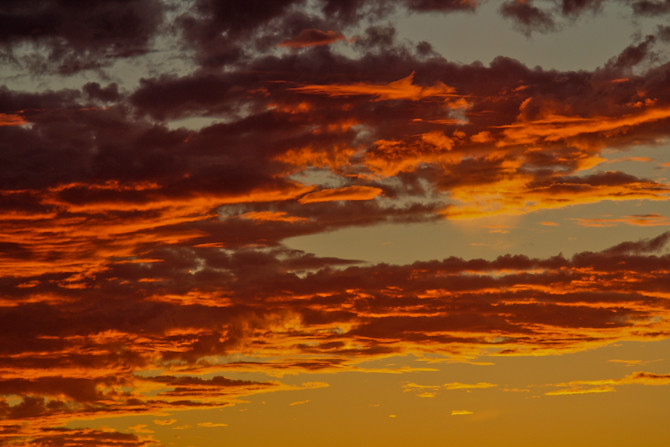 Sunset Clouds4