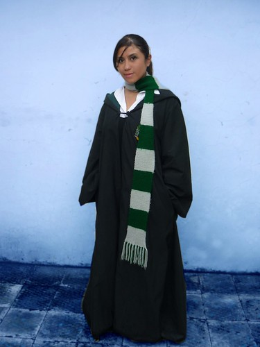slytherin by pulysoto