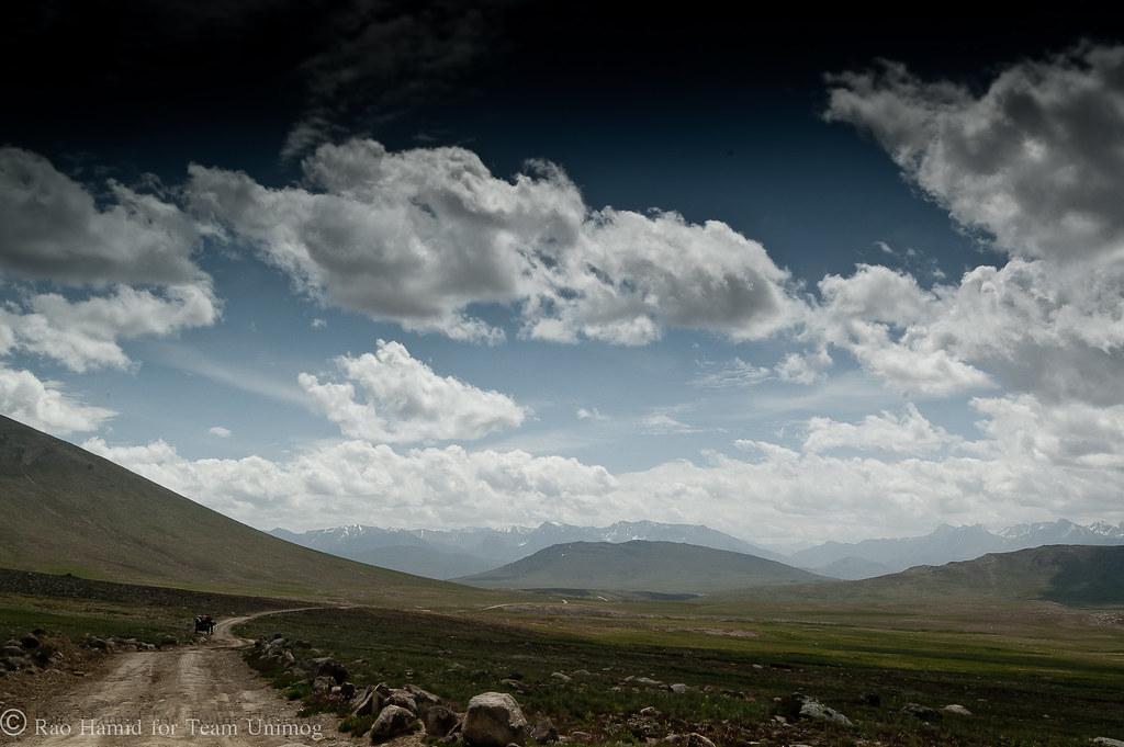 Team Unimog Punga 2011: Solitude at Altitude - 6033164308 e4e077e128 b