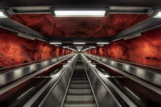 Into The Void - (Stockholm Sweeden)
