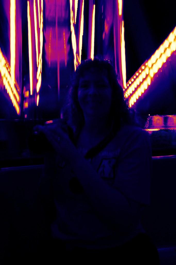 Ferris Wheel G