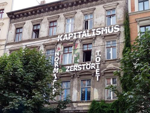 Berlin Kastanienallee 2