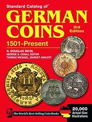 Standard Catalog of German Coins