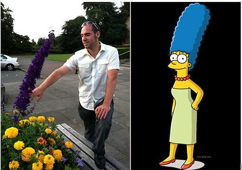 Aaron and Marge