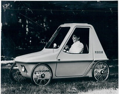 Pedicar_1973 (bandanschik2) Tags: 1971 1972 velomobile 1973 pedalcar oilcrisis energycrisis humanpoweredvehicle hpv ecocar velocar pedicar robertlbundschuh