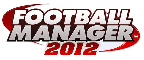 Football Manager 2012 Logo