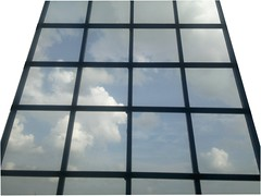 New 'Smart Window' System With Unprecedented Performance