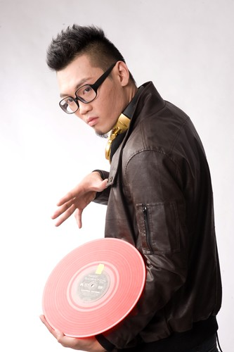 DJ Reeve lo