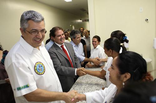 Hospital da Mulher e da Criança em Cruzeiro do Sul é inaugurado