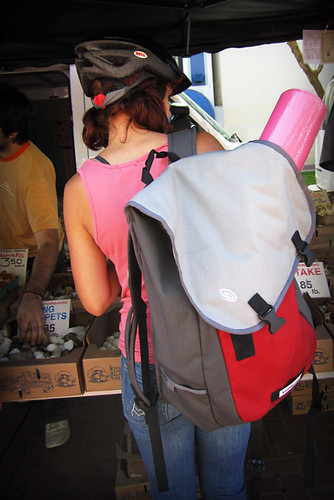 Farmers' Market Swig Backpack