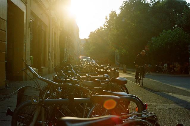 Le culte du vélo