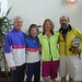 <b>Tom E., Barbara S., Maryan G. &amp; George G.</b><br />&nbsp;8/13/2011  Hometown: Bend, OR; Bellingham, WA  Trip: From Washington &amp;amp; Oregon to East Port, Maine