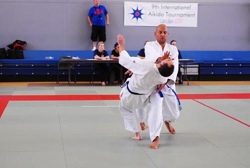6050254037 d32aacc1e6 9th International Aikido Tournament