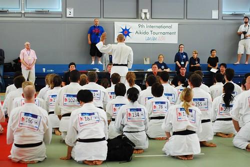 6050803684 68c4152189 9th International Aikido Tournament