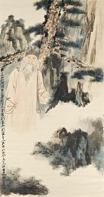 Wu Guanzhong_Wu Gorge.jpg