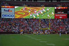 2011 - Redskins vs Steelers (c&rdunn) Tags: washington football pittsburgh nfl steelers redskins afc nfc fedexfield americanfootballconference nationalfootballconference