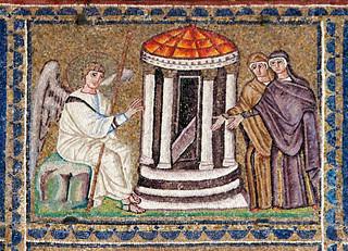 Empty Tomb (Ravenna)