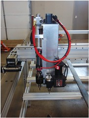drilling_and_tapping_lg (Torchmate) Tags: router cncrouter routing cncrouting torchmate cnctable routermate
