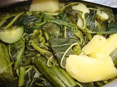 horta karanou cooks
