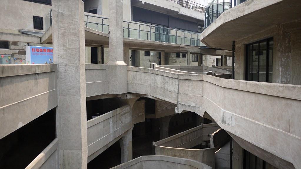 Concrete Layers