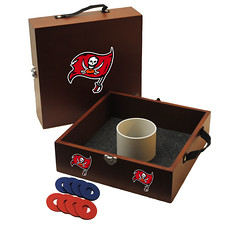 Tampa Bay Buccaneers Washers Toss Game