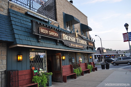 Irish Times ~ Brookfield, IL