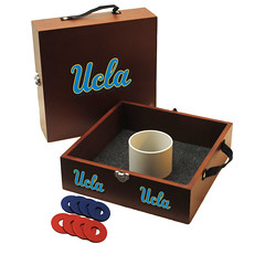 UCLA Washers Toss Game
