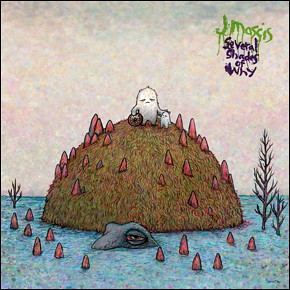 SP859JMascis_Gatefold_Outside