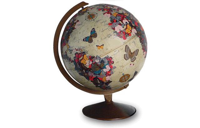 butterfly globe, detail_butterfly_r4_c1