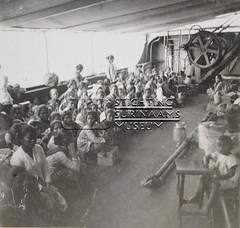 Javaanse immigranten