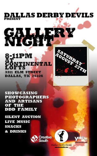 GalleryNight
