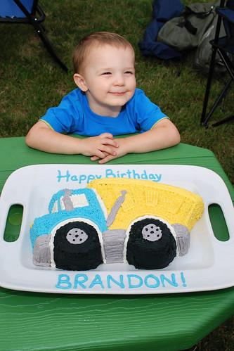 Happy Birthday Brandon!