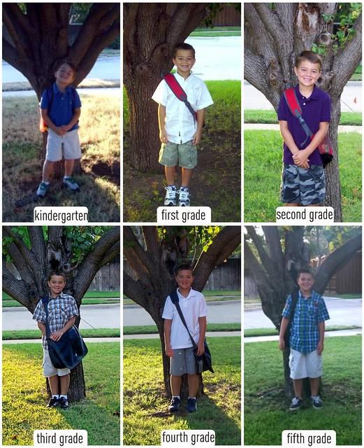 jackson school pics
